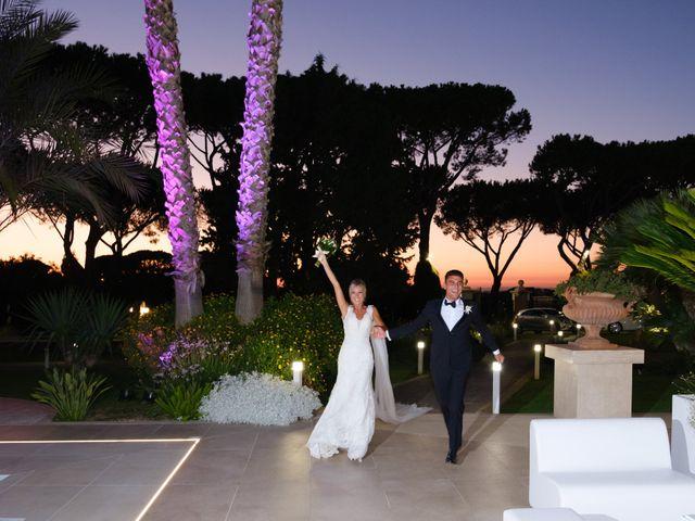 Il matrimonio di Flavia e Tommaso a Roma, Roma 1