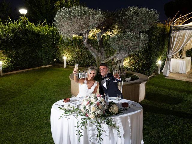 Il matrimonio di Flavia e Tommaso a Roma, Roma 2