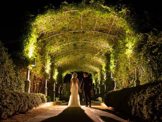 Il matrimonio di Flavia e Tommaso a Roma, Roma 4
