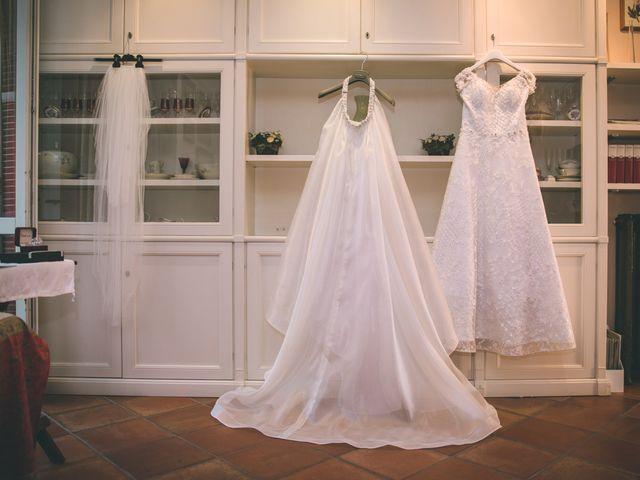 Il matrimonio di Antonio e Brenda a Milano, Milano 3