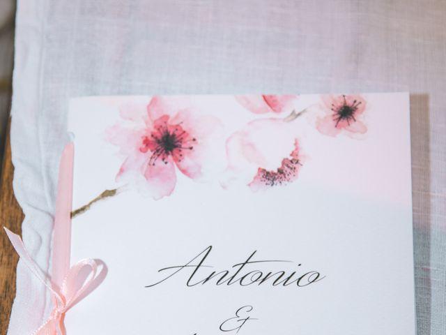 Il matrimonio di Antonio e Brenda a Milano, Milano 6