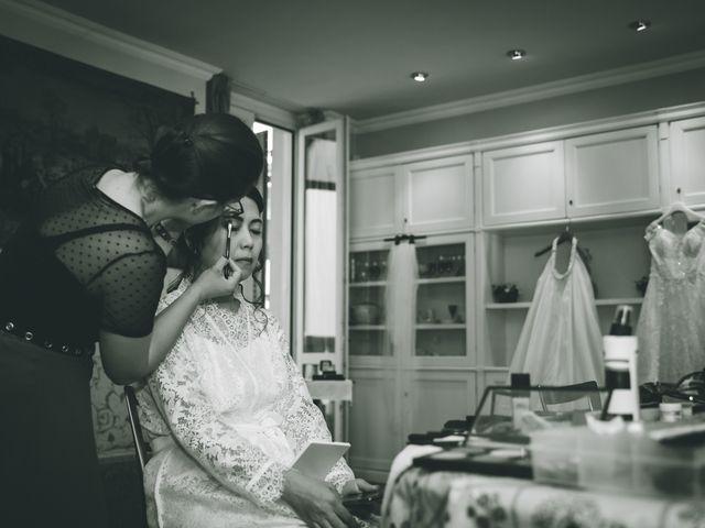 Il matrimonio di Antonio e Brenda a Milano, Milano 10