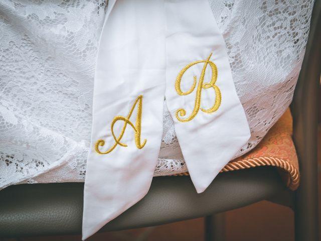 Il matrimonio di Antonio e Brenda a Milano, Milano 12