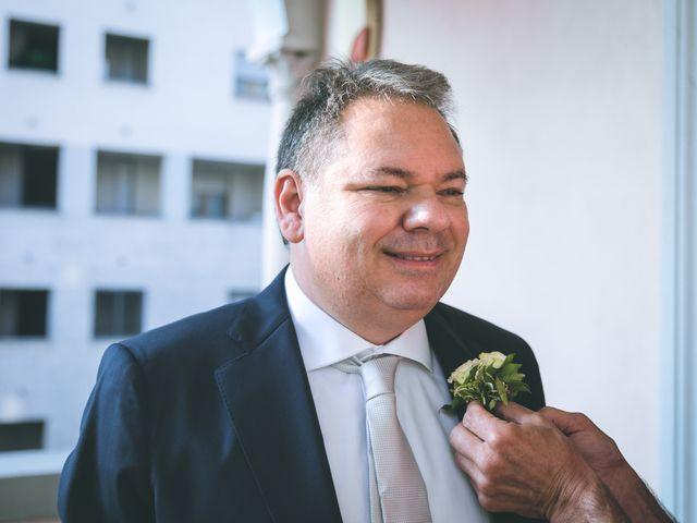 Il matrimonio di Antonio e Brenda a Milano, Milano 19