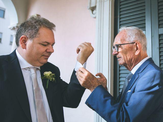 Il matrimonio di Antonio e Brenda a Milano, Milano 20