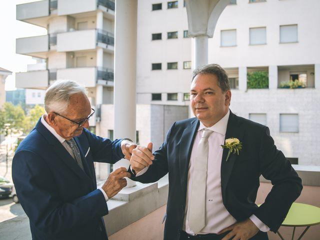 Il matrimonio di Antonio e Brenda a Milano, Milano 22