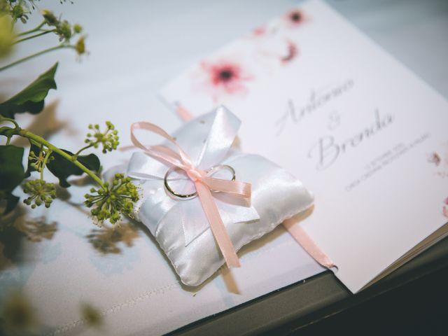 Il matrimonio di Antonio e Brenda a Milano, Milano 32