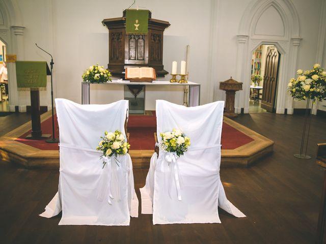 Il matrimonio di Antonio e Brenda a Milano, Milano 33