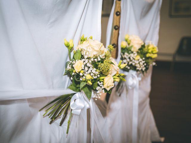 Il matrimonio di Antonio e Brenda a Milano, Milano 34