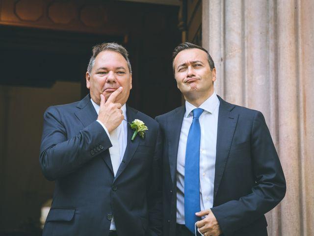 Il matrimonio di Antonio e Brenda a Milano, Milano 36