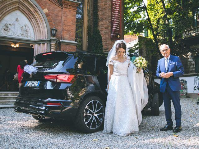 Il matrimonio di Antonio e Brenda a Milano, Milano 37