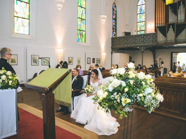 Il matrimonio di Antonio e Brenda a Milano, Milano 45