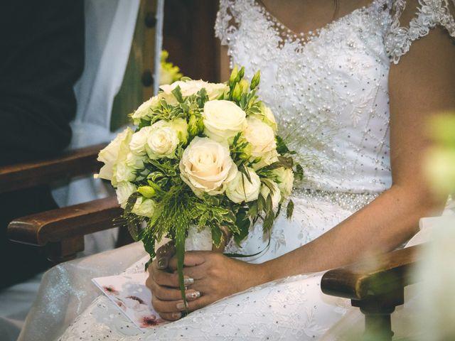 Il matrimonio di Antonio e Brenda a Milano, Milano 46