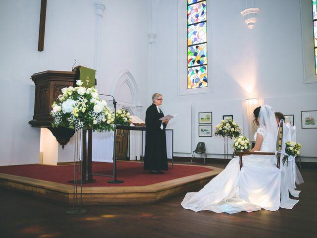 Il matrimonio di Antonio e Brenda a Milano, Milano 47