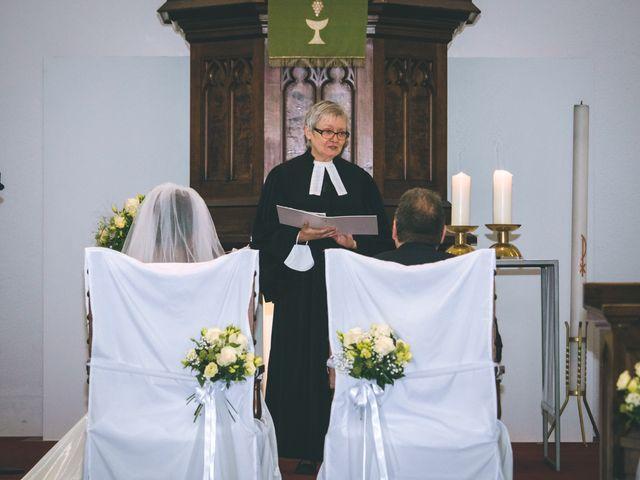 Il matrimonio di Antonio e Brenda a Milano, Milano 49