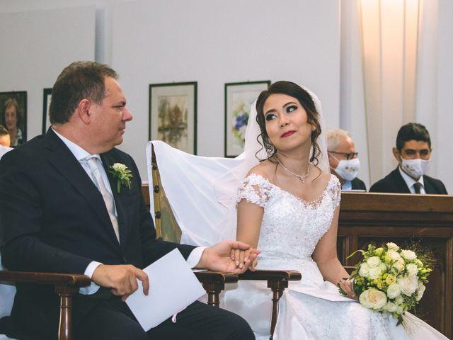 Il matrimonio di Antonio e Brenda a Milano, Milano 53