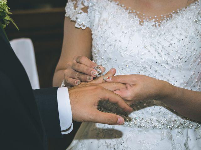 Il matrimonio di Antonio e Brenda a Milano, Milano 62