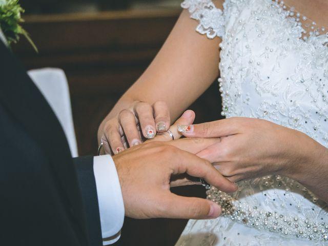 Il matrimonio di Antonio e Brenda a Milano, Milano 64