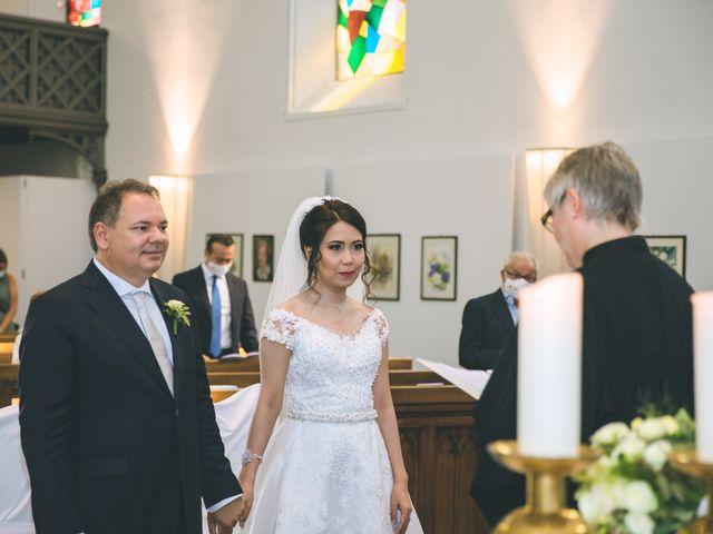 Il matrimonio di Antonio e Brenda a Milano, Milano 65