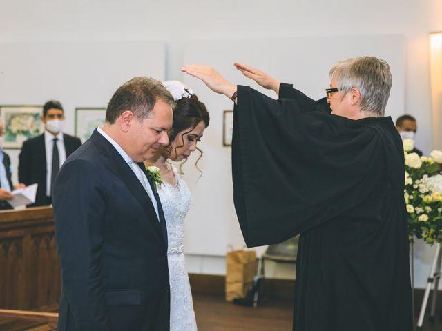 Il matrimonio di Antonio e Brenda a Milano, Milano 66