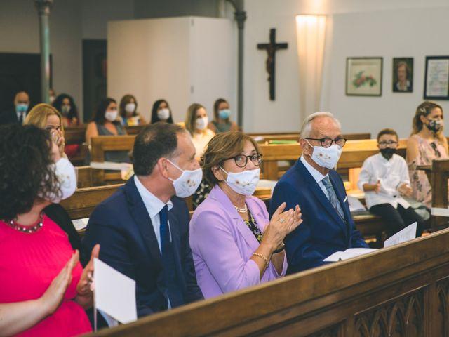 Il matrimonio di Antonio e Brenda a Milano, Milano 67