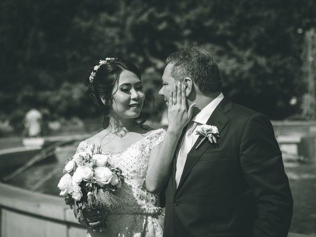Il matrimonio di Antonio e Brenda a Milano, Milano 83