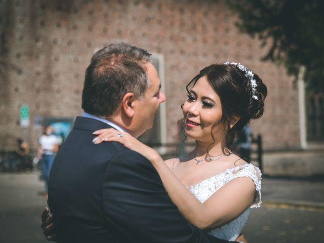 Il matrimonio di Antonio e Brenda a Milano, Milano 89