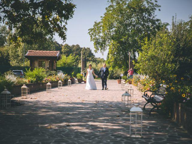 Il matrimonio di Antonio e Brenda a Milano, Milano 105