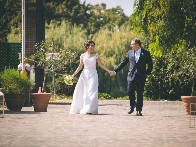 Il matrimonio di Antonio e Brenda a Milano, Milano 106