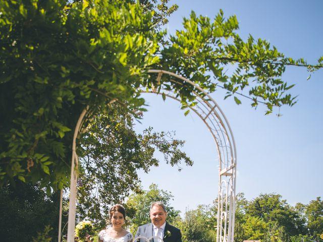 Il matrimonio di Antonio e Brenda a Milano, Milano 107