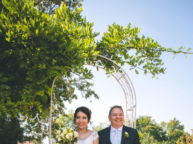 Il matrimonio di Antonio e Brenda a Milano, Milano 109