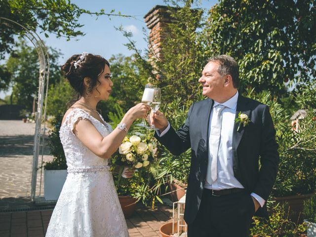 Il matrimonio di Antonio e Brenda a Milano, Milano 111