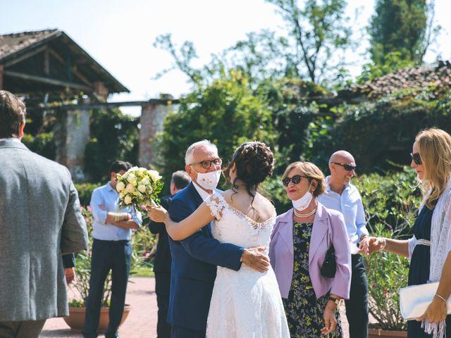 Il matrimonio di Antonio e Brenda a Milano, Milano 112