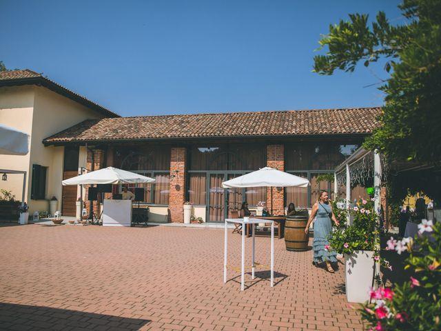 Il matrimonio di Antonio e Brenda a Milano, Milano 113