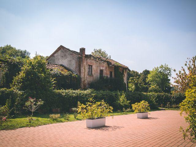 Il matrimonio di Antonio e Brenda a Milano, Milano 115