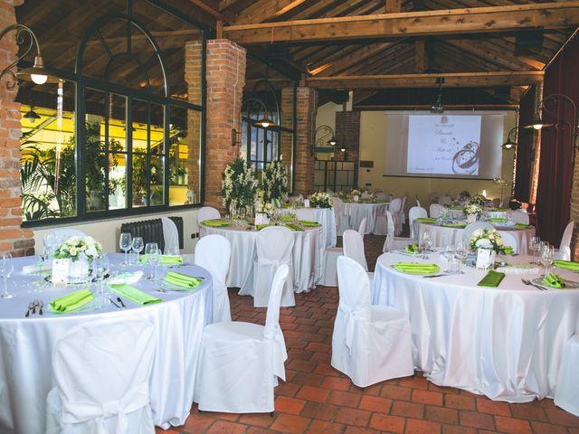 Il matrimonio di Antonio e Brenda a Milano, Milano 116
