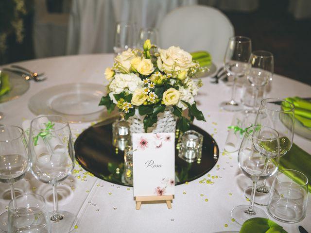 Il matrimonio di Antonio e Brenda a Milano, Milano 121