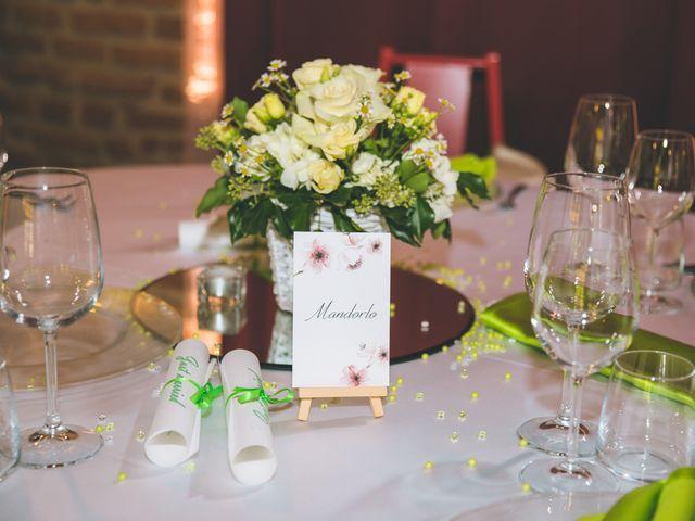 Il matrimonio di Antonio e Brenda a Milano, Milano 124