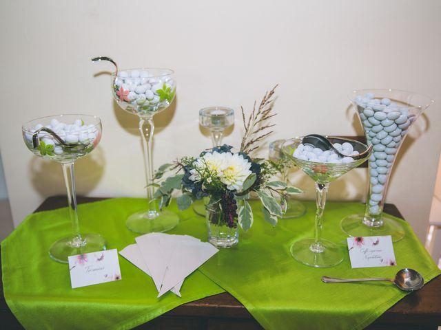 Il matrimonio di Antonio e Brenda a Milano, Milano 133