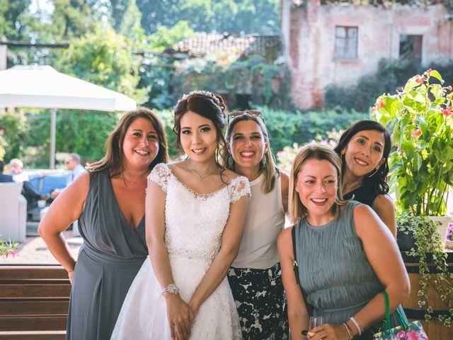 Il matrimonio di Antonio e Brenda a Milano, Milano 147