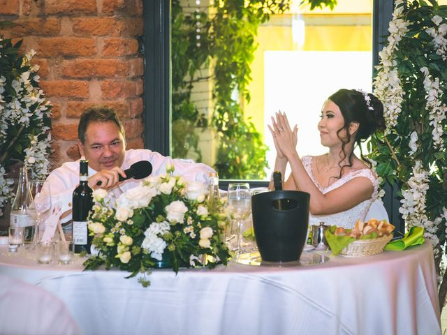 Il matrimonio di Antonio e Brenda a Milano, Milano 163