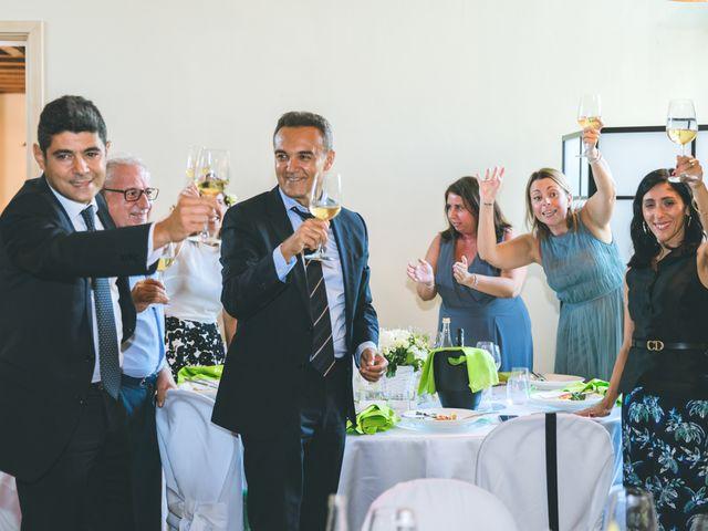 Il matrimonio di Antonio e Brenda a Milano, Milano 165
