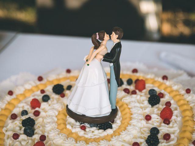 Il matrimonio di Antonio e Brenda a Milano, Milano 167