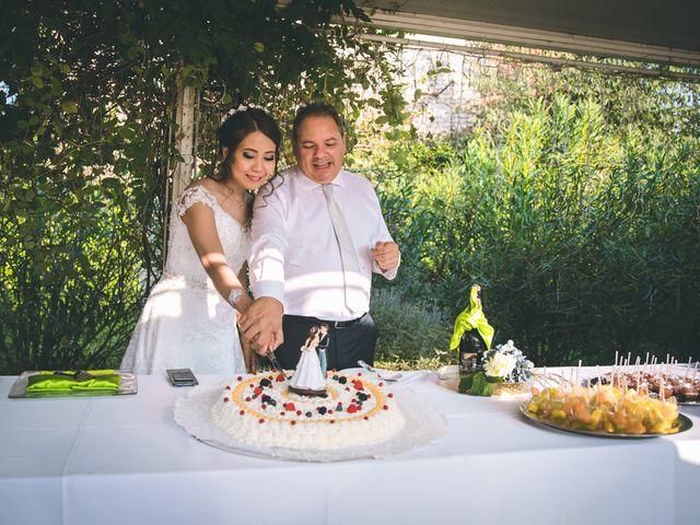 Il matrimonio di Antonio e Brenda a Milano, Milano 169