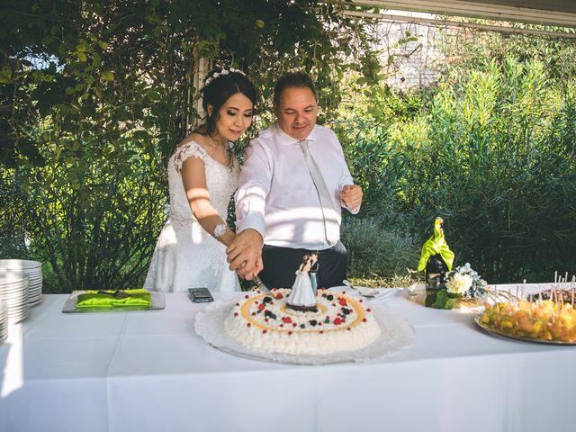 Il matrimonio di Antonio e Brenda a Milano, Milano 170