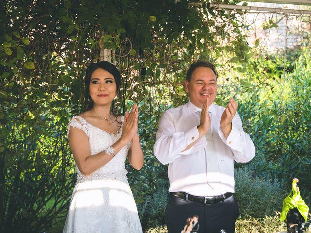 Il matrimonio di Antonio e Brenda a Milano, Milano 171