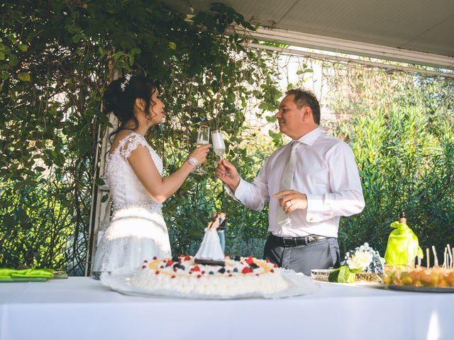 Il matrimonio di Antonio e Brenda a Milano, Milano 174