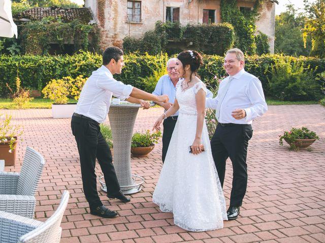 Il matrimonio di Antonio e Brenda a Milano, Milano 178