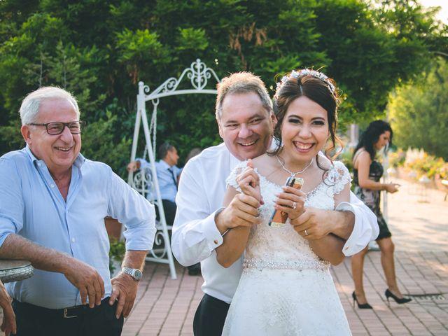 Il matrimonio di Antonio e Brenda a Milano, Milano 180