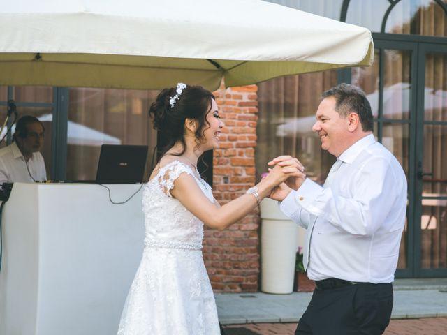 Il matrimonio di Antonio e Brenda a Milano, Milano 182